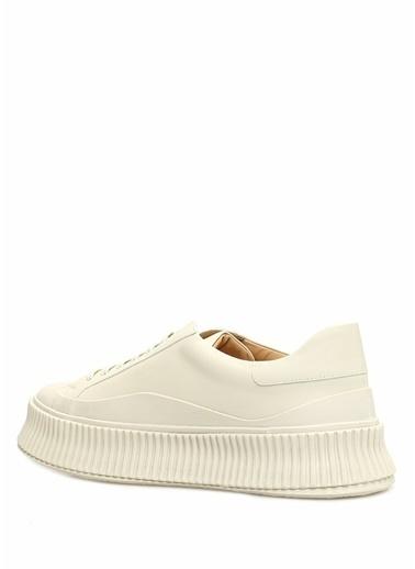Jil Sander Sneakers Beyaz